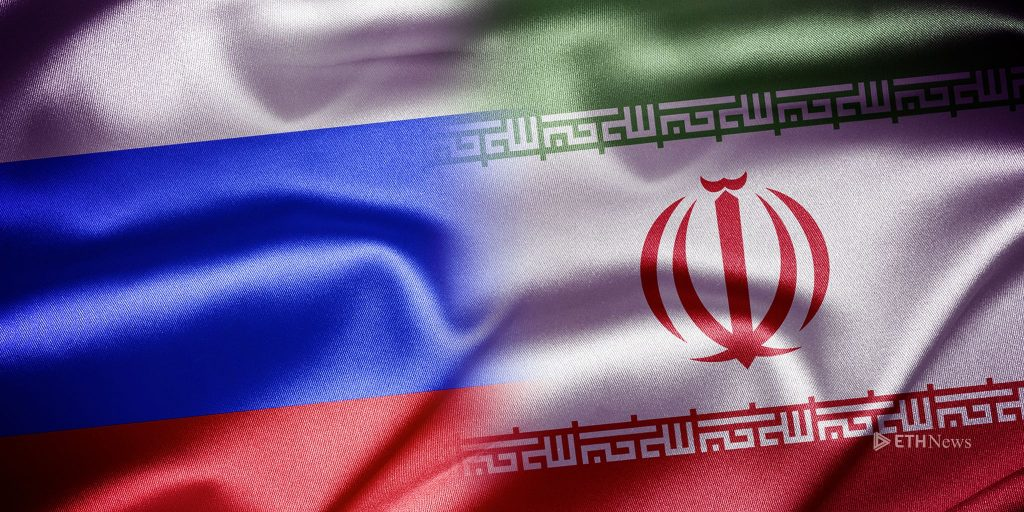 payantitr: iran and russia