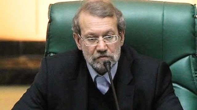 آرای لاریجانی در مجلس هشتم تا دهم