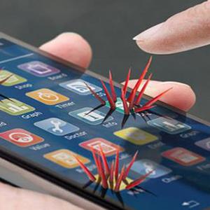 چگونگی حذف ویروس از دستگاه مبتنی بر سیستمعامل اندروید