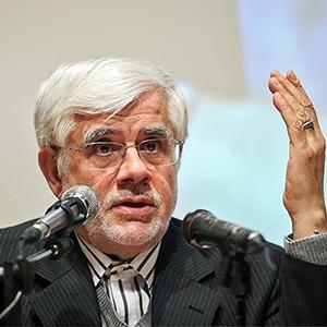 امیدوارم روحانی نیز برای نامزدی اعلام آمادگی کند
