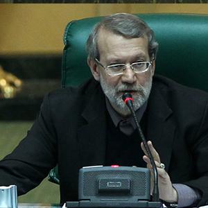 توضیحات رئیسمجلس درباره نشست غیرعلنی با حضور زنگنه