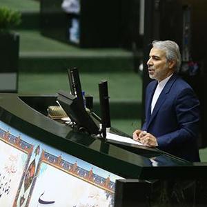 تک رقمی شدن نرخ تورم نقطهای سالانه ایران