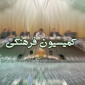 اعضای کمیسیون فرهنگی مجلس دهم