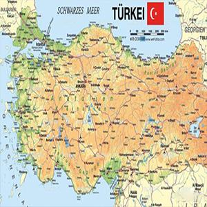 ممنوعیت اعزام تورهای مسافرتی به ترکیه همچنان پابرجا است
