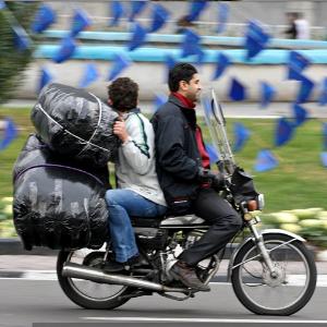 نظارت کافی بر اجرای قوانین راهنمایی ورانندگی وجود ندارد
