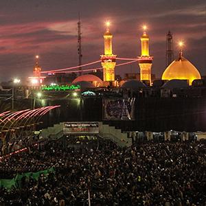 روادید زائران مراسم اربعین حسینی برای اقامت ۲۰ روزه در عراق اعتبار دارد