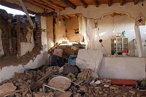 کلیه ساختمان های مسکونی از سال آینده تحت پوشش بیمه پایه حوادث طبیعی ساختمان قرار می گیرند