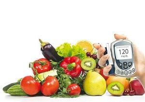بهترین رژیم برای افراد دیابتی