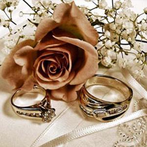 پایان تیتر: ازدواج