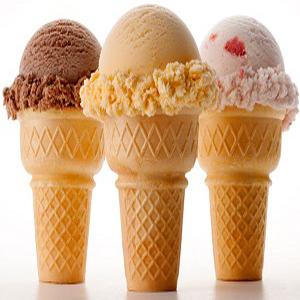 پایان تیتر: بستنی