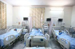 وزارت بهداشت مسئولیتى در قبال اسکان همراهان بیماران ندارد