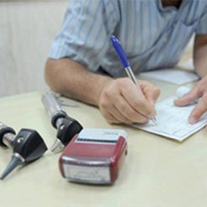 تعرفه خدمات درمانی در هر دو بخش دولتی و خصوصی مشخص است