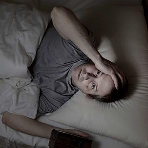 برای داشتن خوابی آسوده از این کارها پرهیز کنید
