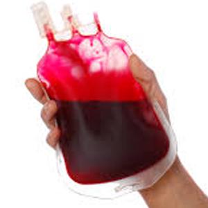پایان تیتر: کم خونی
