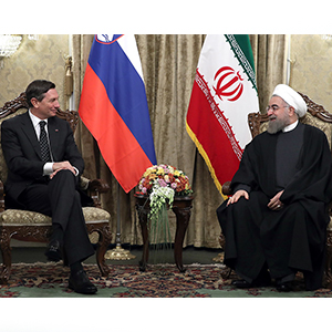 ایران و اتحادیه اروپا به دنبال استحکام برجام هستند