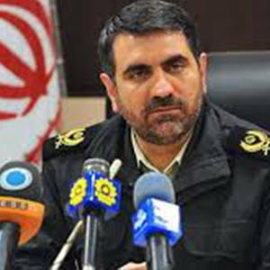 فرمانده انتظامی تهران بزرگ به اظهارات دادستان تهران واکنش نشان داد