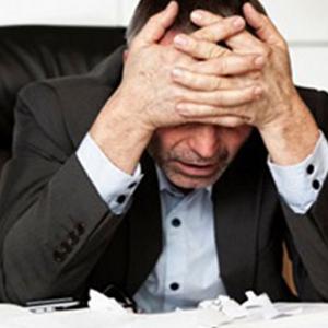 استرس، سکته مغزی را افزایش می دهد