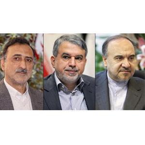 موافقت مجلس با وزرای پیشنهادی روحانی