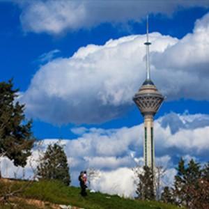 پایان تیتر: هوای تهران