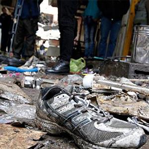 افزایش تلفات حمله به باشگاه شبانه در استانبول/ ۳۹ کشته و ۶۹ زخمی