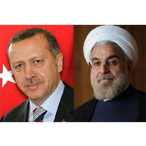 اردوغان رحلت آیت الله هاشمی رفسنجانی را تسلیت گفت