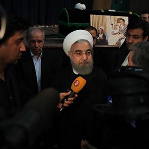 آیتالله هاشمی رفسنجانی شخصیتی بیبدیل در دوران نهضت و انقلاب اسلامی بود
