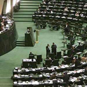 جلسه غیرعلنی مجلس به منظور بررسی فضای مجازی با حضور فیروزآبادی آغاز شد