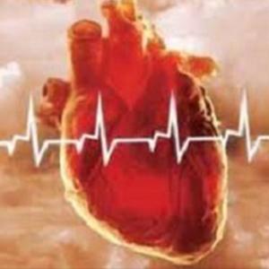 پایان تیتر: بیماری قلبی