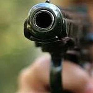 کشته شدن سارق مسلح در درگیری با ماموران نیروی انتظامی