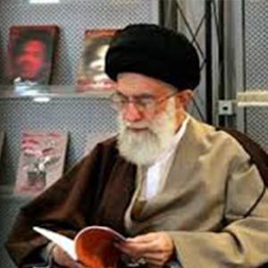 کتاب مجموعه بیانات مقام معظم رهبری در حوزه فلسطین رونمایی شد
