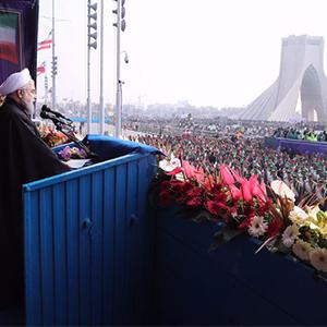 معیار انقلاب پیروی از خط امام و رهبری است