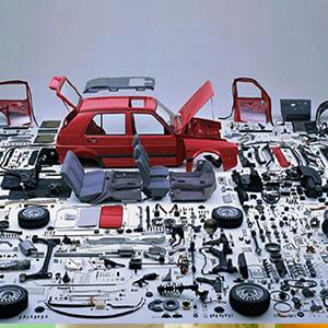 آشفتگی بازار قطعات یدکی خودرو