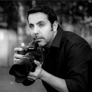 عکاس ایتالیایی آلبوم تصاویر «هندسیهای مقدس» ایران را منتشر کرد+ ۱۴ عکس