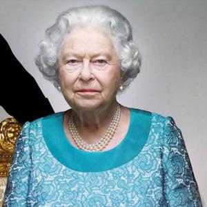 پایان تیتر: خانواده سلطنتی انگلیس