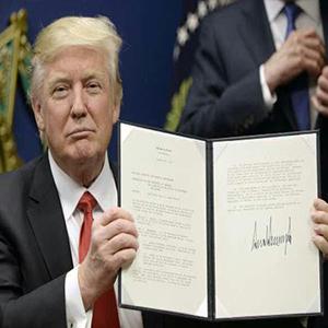 درخواست ایالت هاوایی از دادگاه فدرال برای لغو فوری فرمان ضدمهاجرتی جدید ترامپ