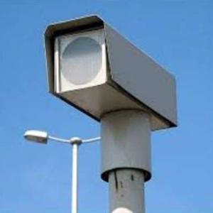 دوربینهای هوشمند،گامی برای کاهش تلفات و تخلفات رانندگی