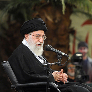 تاکید رهبر معظم انقلاب بر کمک فوری به آسیب دیدگان سیل