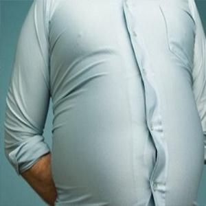 شکم بزرگ ها در خطر هستند!