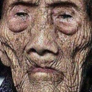 راز طول عمر بالا از زبان پیرمرد ۲۵۶ ساله چینی! + عکس