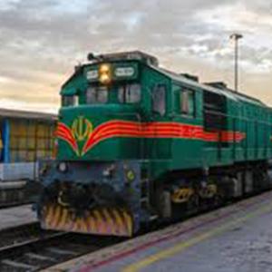 حادثه در قطار تهران _ مشهد / آتش سوزی تکذیب شد