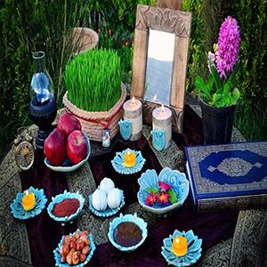 عید دیدنی به سبک جیرینگ جیرینگ النگوهای طلا