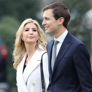 دارایی دختر و داماد ترامپ چقدر است؟