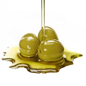 درمان کبد چرب با روغن زیتون