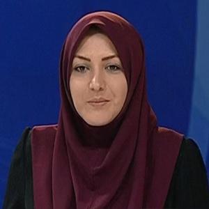 تیراندازی مجری شبکه خبر و همسرش + عکس