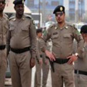 حمله مسلحانه به کاخ پادشاهی عربستان در جده+ عکس