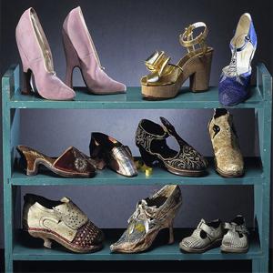 کشف ارتباطی عجیب میان مدل کفش بانوان و تناسب اندام