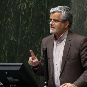 پایان نیوز: محمود صادقی مجلس شورای اسلامی نماینده تهران