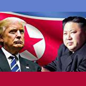 پایان تیتر: آمریکا و کره شمالی