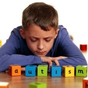 پایان تیتر: اوتیسم