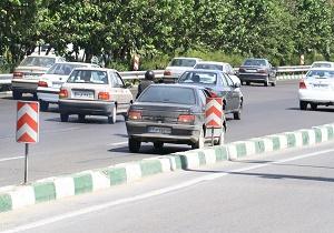 جریمه و نمره منفی برای رانندگی با دنده عقب در بزرگراهها